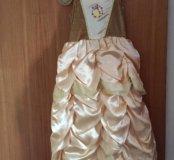 Платье на девочку 116 см