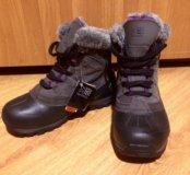 KARRIMOR зимние ботинки