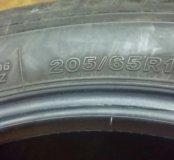 Автошины 205/65R16