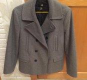 Пальто мужское М