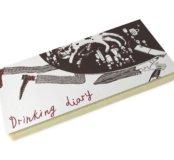 БЛОКНОТ «DRINKING DIARY»