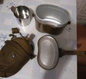 Походная посуда (военная)