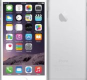 Айфон 6, 128 Гбайт. iPhone 6 128 gb.