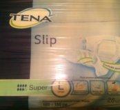 Подгузники для взрослых Tena