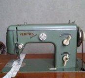 Швейная ножная машинка VERITAS