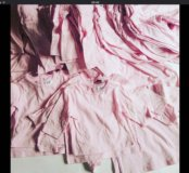 F&f Англия детские блузки 0-24 месяцев оптом