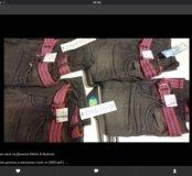 Marks and spencer джинсы детские 3-4 года