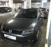 Volkswagen Jetta 1,4tsi