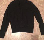 Олимпийка кофта мужская куртка