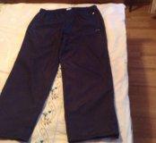 Спортивные штаны р-р 52-54