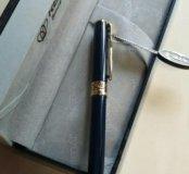 Ручка шариковая подарочная
