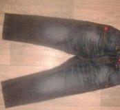 Продам джинсы некст на мальчика
