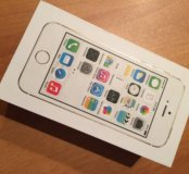 Iphone 5 s 32 gold