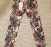 Новые джинсы из Португалии