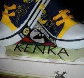 Кеды Kenka