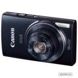 Canon ixus 157