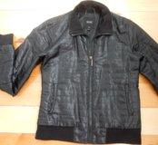 Куртка весенняя тонкая