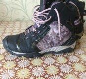 Зимние кроссовки 👟
