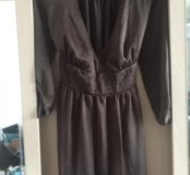 Шикарное платье