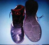 Оригинал. Nike Air Jordan 2010