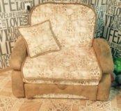 Продам диван в нормальном состоянии