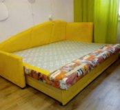 Диван кровать Мирлачев