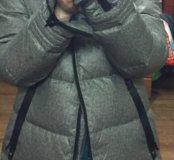 Куртка-биопух