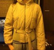 Куртка-пуховик Finn Flare