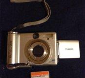 Фотоаппарат Canon Power Shot A95