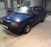 ВАЗ - 21099 2002 год