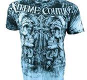 Новая футболка Xtreme Couture р. L