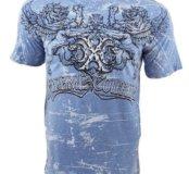 Xtreme Couture новая футболка размер L(48-50)