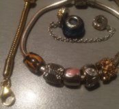 санлайт браслеты и шармы