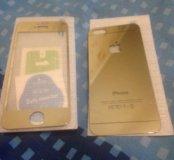 Айфон 5 5s стекло