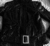 Продаю кожаную куртку Ochnik