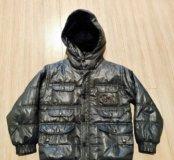 Продаю куртку dolce gabbana