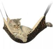Кошачий гамак