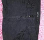 Джинсовые юбочки бу