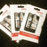 Пленки на iPhone 5-5s