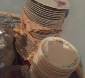 Продаётся посуда недорого