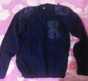 Джемпер униформа охраны