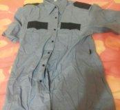 Рубашки охранника