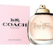 Оригинал coach New York