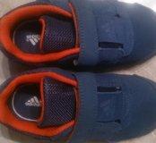 Кроссовки Adidas оригинал новые 25