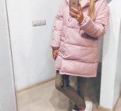 Зефирка куртка