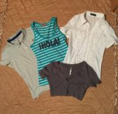 Футболки, майка, рубашка