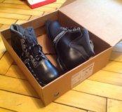 Лыжные ботинки Nordic 42 размер.