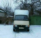 Продаю ГАЗ 3302