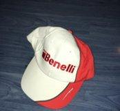 Кепка Benelli