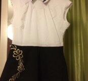 Новая блузка JOYMISS